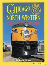 Chicago & North Western Official Color Photography