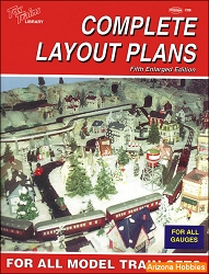 Complete Layout Plans: Fifth Enlarged Edition