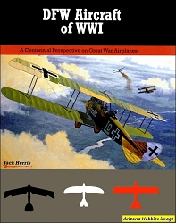 DFW Aircraft of WWI