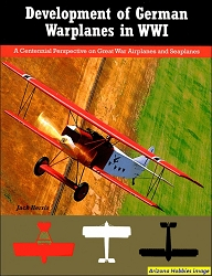 Development of German Warplanes in WWI