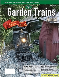 Garden Trains Annual 2021