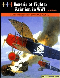Genesis of Fighter Aviation in WWI