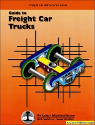 Guide to Freight Car Trucks