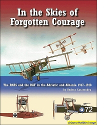 In the Skies of Forgotten Courage
