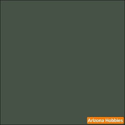 Israel Defense Forces (Armor) OLIVE DRAB GREEN 2 oz.