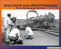 Jersey Central Lines Official Photography