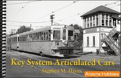 Key System Articulated Cars