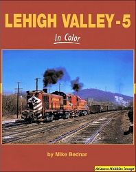 Lehigh Valley - 5 In Color