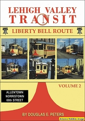 Lehigh Valley Transit Vol. 2: Liberty Bell Route DVD