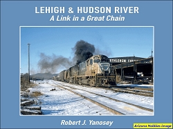 Lehigh & Hudson River: A Link in a Great Chain
