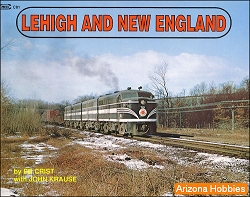 Lehigh and New England
