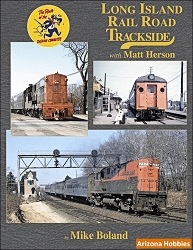 Long Island Rail Road Trackside with Matt Herson (Trackside #116)
