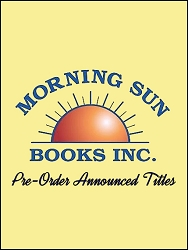 New Morning Sun Books October 1, 2020