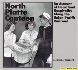 North Platte Canteen