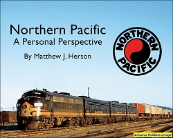 Northern Pacific: A Personal Perspective