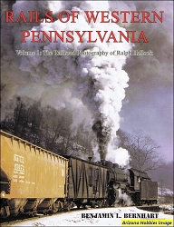 Rails of Western Pennsylvania