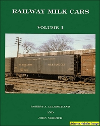 Railway Milk Cars Vol. 1