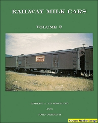 Railway Milk Cars Vol. 2