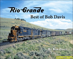 Rio Grande: Best of Bob Davis