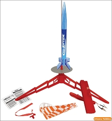 Riptide Launch Set for Beginners by Estes Industries - Free USA shipping!