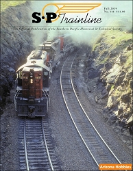 SP Trainline No. 141 Fall 2019
