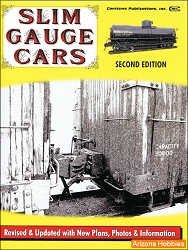 Slim Gauge Cars: Second Edition