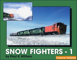 Snow Fighters Volume 1