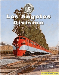 Southern Pacific Los Angeles Division
