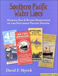 Southern Pacific Water Lines