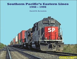 Southern Pacific's Eastern Lines 1946-1996