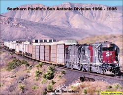 Southern Pacific's San Antonio Division