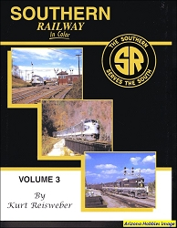 Southern Railway In Color Vol. 3