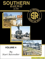 Southern Railway In Color Vol. 4