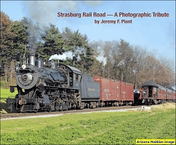 Strasburg Rail Road-A Photographic Tribute