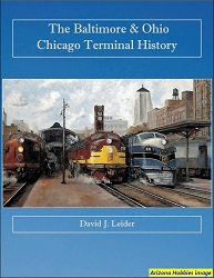 The Baltimore & Ohio Chicago Terminal History