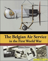 The Belgian Air Service in the First World War