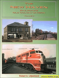 The New Haven Railroad's Old Colony Division Vol. 2