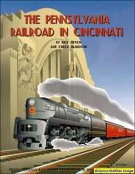 The Pennsylvania Railroad in Cincinnati