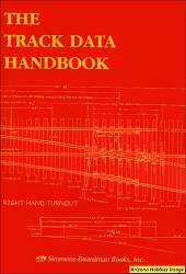 The Track Data Handbook: Simmons-Boardman Books
