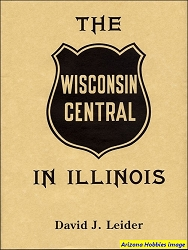 The Wisconsin Central in Illinois