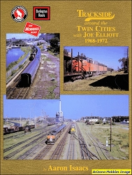 Trackside Around the Twin Cities with Joe Elliott 1968-1972 (Trackside #72)