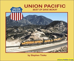 Union Pacific-Best of Dave McKay