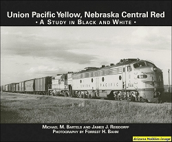 Union Pacific Yellow, Nebraska Central Red