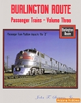Burlington Route Passenger Trains Vol. 3: The Passenger Train Problem Impacts the 'Q'
