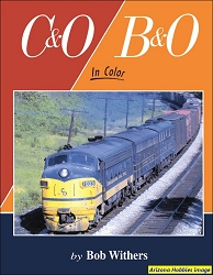 C&O/B&O In Color