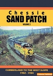 Chessie Sand Patch Vol. 2: Cumberland to the West Slope 1982-1984 DVD