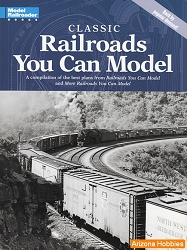 Classic Railroads You Can Model
