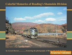 Colorful Memories of Reading's Shamokin Division