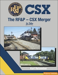 The RF&P-CSX Merger In Color