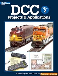 DCC Projects and Applications Vol. 2